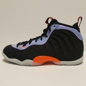 ced1e42738b62 Nike Shoes - Nike Foamposite One GS Twilight Pulse Orange Black